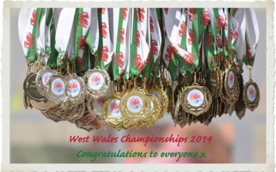 2014 West Wales Championships