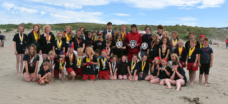 West Wales Championships – August 2015
