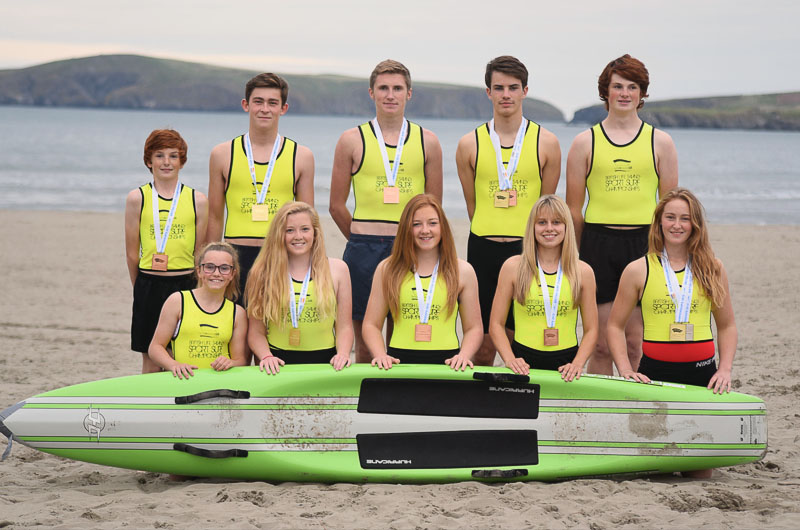 Surf Life Saving Great Britain National Championships ( SLSGB National Championships)