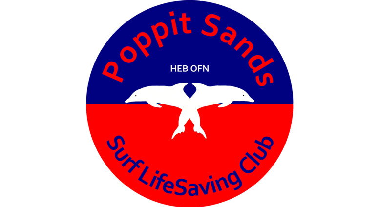 Poppit Sands Surf Lifesaving Club – Annual fund raiser